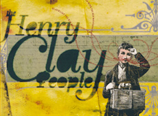 Henry Clay People » Packaging